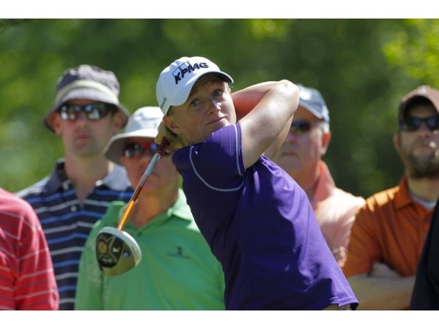 Congrats to Stacey Lewis...2014 ShopRite LPGA Classic Photo Gallery | Golf Channel