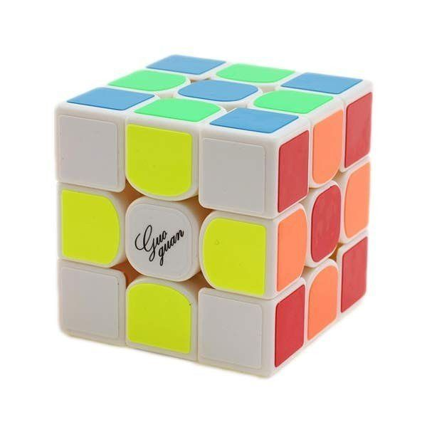 Descubre los Cubos #Moyu disponibles en nuestra tienda! https:// www.maskecubos.com Más de 40 modelos.  La excelencia de los Cubos Mágicos. _ Abre nuestro perfil y entra en nuestra web: www.maskecubos.com te va a encantar lo que allí verás . _ Síguenos y te seguimos . En nuestra tienda online Maskecubos.com de los descuentos especiales cada mes regalos directos y más sorpresas.  _ Casi 8 años ya en Internet miles de cubos x toda Europa entregados miles de clientes satisfechos!  _ Nos gustan…