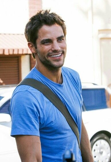 Brant Daugherty could make a pretty convincing Ryan Prescott in INTERMISSION