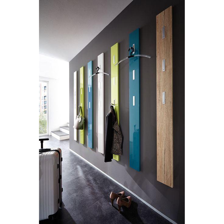 17 meilleures id es propos de porte manteau mural sur pinterest crochets - Porte manteau mural fait maison ...