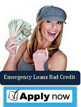 Emergency loans bad credit are arranging suitable finance for the all types of applicants to easily resolve your sudden cash woes in small tenure without any troubles. Read more....