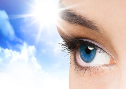 Flaxseed and Fish Oil for clear vision!