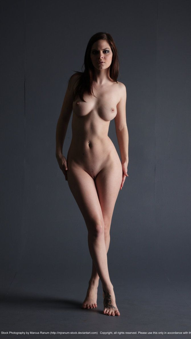 Female Nude Poses 21