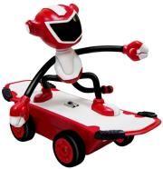 Το X-SKATE είναι ένα τηλεχειριζόμενο skateboarding ρομπότ, με ειδίκευση σε ακραίες περιστροφές, αναστροφές, άλματα και άλλα κόλπα!