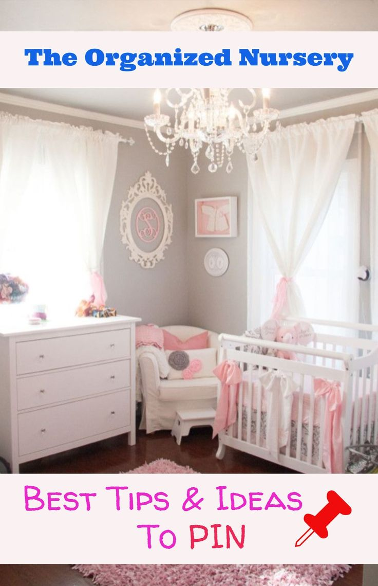 15 best best pinterest boards to follow images on pinterest pinterest board boards and craft - Baby room organization tips ...