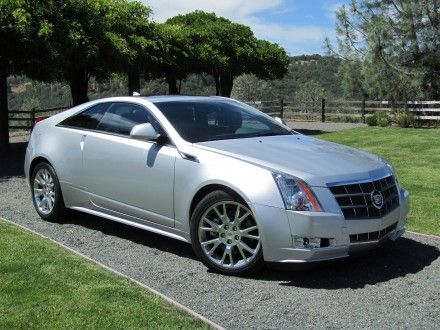 10 best my style images on pinterest cars automobile and cadillac 2011 cts coupe fandeluxe Images