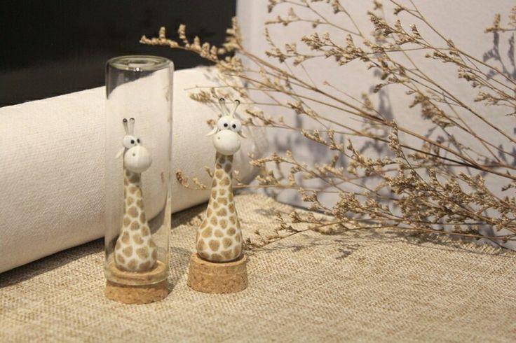 Lovely Giraffe