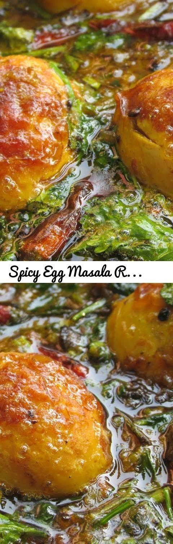 Spicy Egg Masala Recipe by Mom | Perfect Anda Curry Recipe | Egg Gravy Recipes | Dr. Mala Sinha... Tags: spicy egg masala recipe by mom, perfect anda curry recipe, egg masala gravy recipe, egg gravy recipes, how to make spicy egg masala at home, how to make anda curry at home, how to prepare anda masala gravy recipe, egg gravy recipes indian style, egg curry recipe by vahchef, egg masala recipe by kabitakitchen, egg masala curry andhra style, egg dry recipes, anda bhurzi recipe, how to make…