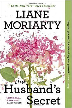 The Husband's Secret: Liane Moriarty: 9780425267721: Amazon.com: Books