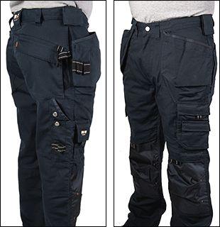 Herock® Work Wear – Dagan Pants - Lee Valley Tools