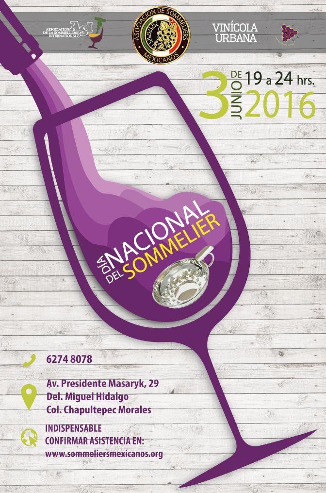 Día Nacional del Sommelier 2016 | Curiosidades Gastronómicas