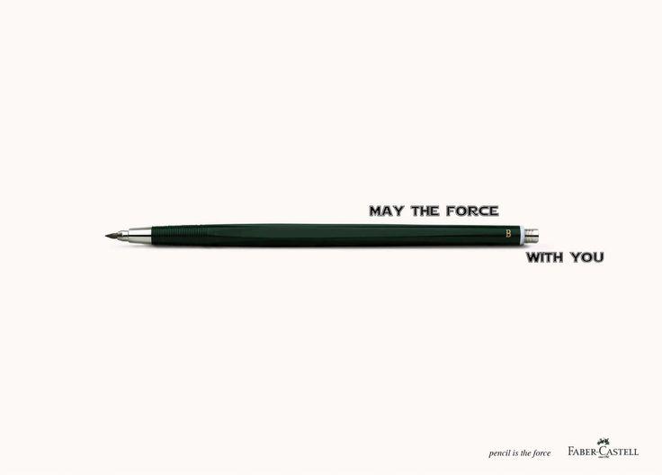 Varietats: Faber-Castell: Pencil is the question
