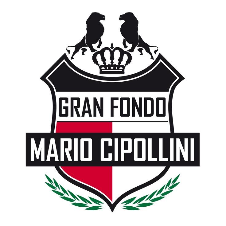 Gran fondo Mario Cipollini (2010) - art: Domenico Raimondi (thesignlab)