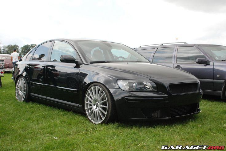 Garaget | Volvo S40 T5 (2005)