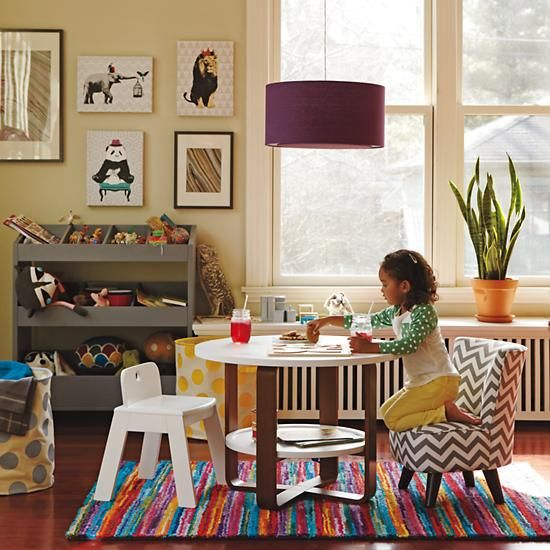 17 best images about art room inspiration on pinterest Land of nod playroom ideas