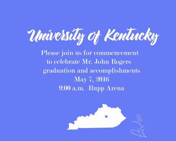 University of Kentucky UK College by ItsyournamebyLesAnn on Etsy