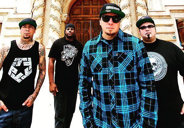 You feeling Alive?? P.O.D. bring a huge line up to #GMBG Sept. 22! Including Alien Ant Farm, Powerflo and Fire From The Gods. $10 early bird tickets go live on Wednesday. These are limited so be quick to make sure you snag 1. Or 5.. #aaf #pod #powerflo #youth #dallas #concert #satellite
