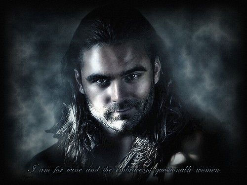 Consider, that spartacus war of the damned gannicus think, that