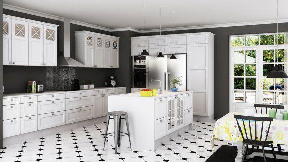 AUBO Køkkener