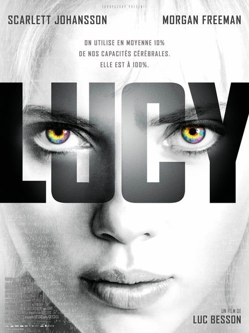 Watch Lucy (2014) Full Movie Online Free