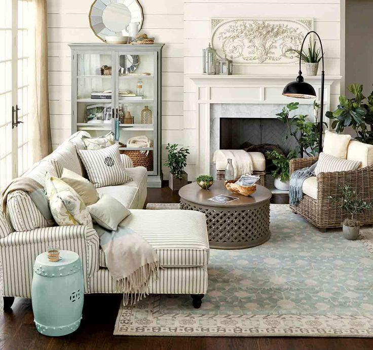 Living Rooms | How To Decorate