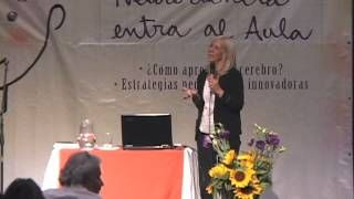 la neurociencia entra al aula i - YouTube