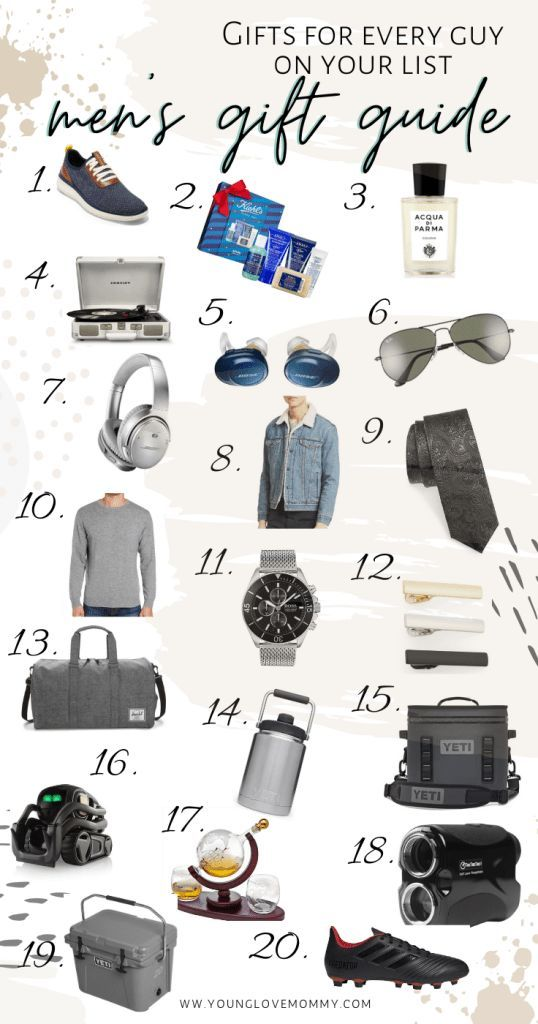 Pin On Gifts For Men