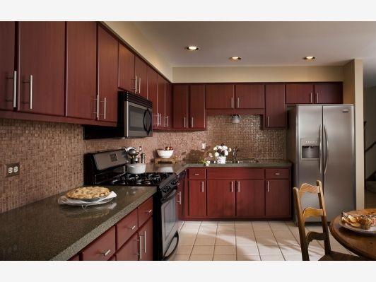 Long Kitchen Countertop   Home And Garden Design Ideau0027s · Granite OverlayLong  ...