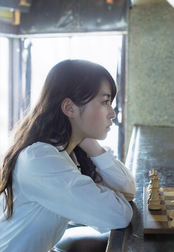 46pic: Marika Ito - UTB | 日々是遊楽也