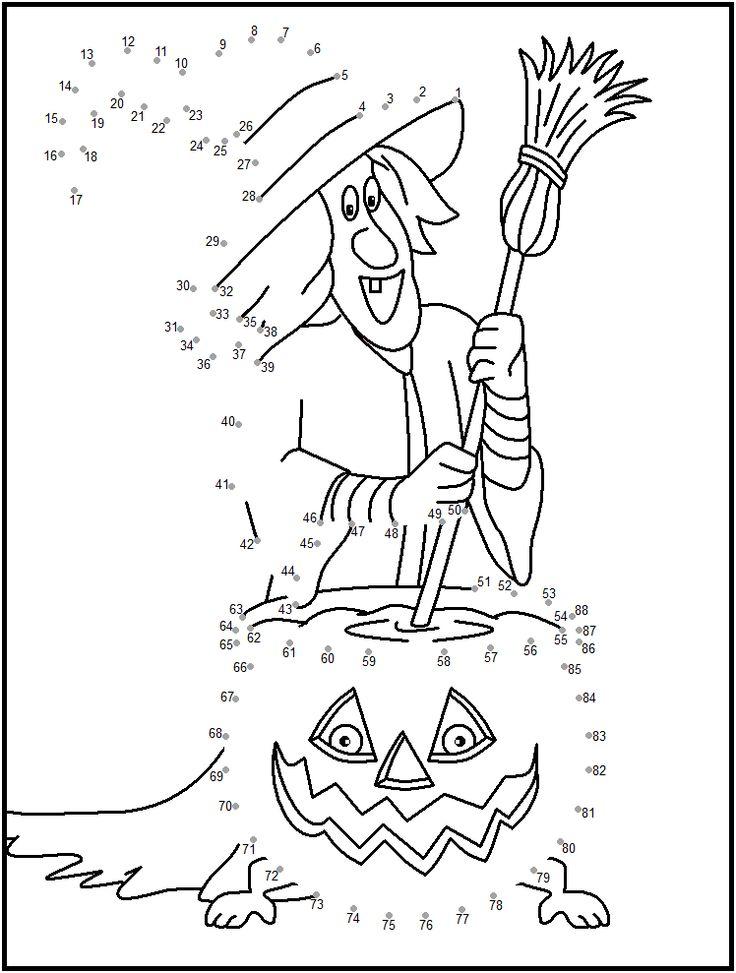 87 besten Halloween Bilder auf Pinterest | Herbst, Hexen und Kinder ...