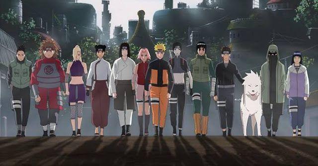 nasi lemak 5 kupang: Akhirnya Siri Anime Naruto Shippuden tamat jua tet...