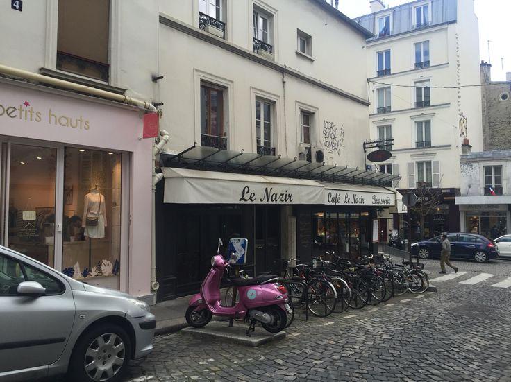 Café Le Nazir