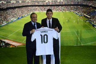 camiseta James,camisetas de James,camiseta James Real Madrid 2015,comprar camiseta James Real Madrid