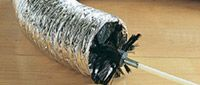 Dryer vent cleaning is a low cost way to save on your energy costs.   When your dryer vent is clogged it will cause the dryer to work harder  and operate longer to achieve the desired results.  At Carpetcleantampa.com we can fix this problem and save you money on your energy costs.