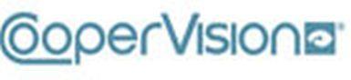 Logo lentes de contacto Coopervision