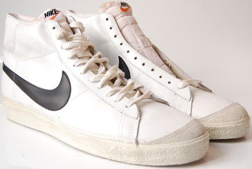 The Complete History of Streetball SneakersThe '70s | Nike, Nike blazers and Blazers
