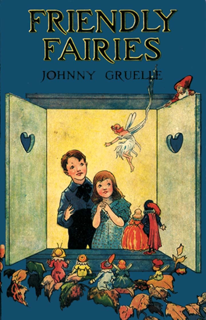 A Volland Happy Children Book Containing