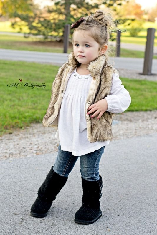 Little girls fashion, kids fashion baby swag