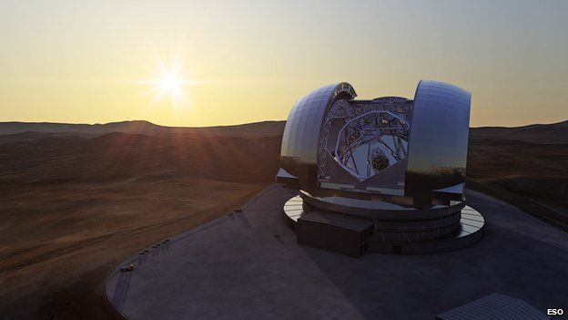 European Extremely Large Telescope given go-ahead