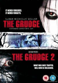 The Grudge & The Grudge 2 (Import)