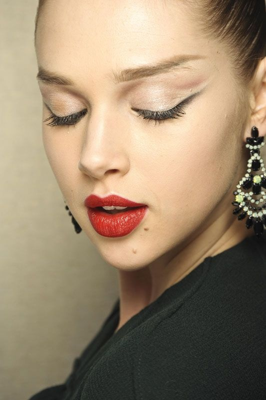 Eyeliner vintage
