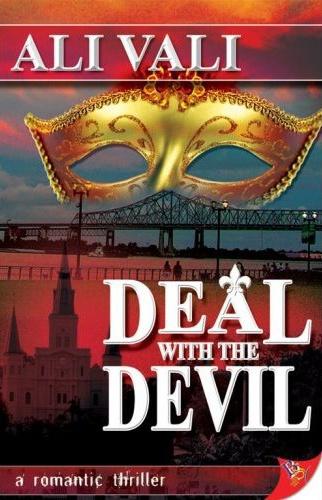 Deal With The Devil - Ali Vali