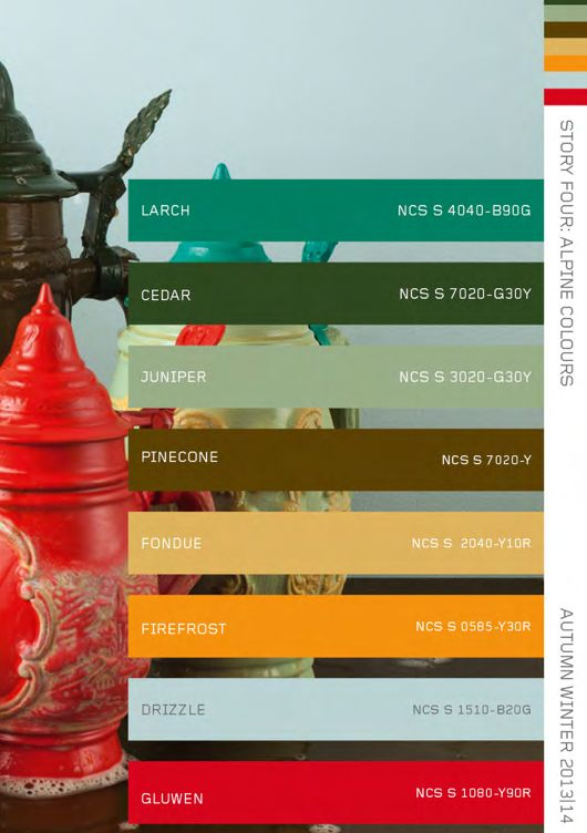 412 Best Images About Great Color Combinations On