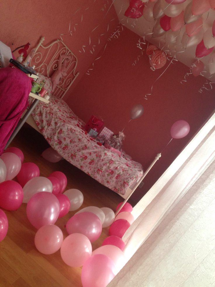 Little birthday surprise for best friend ❤️