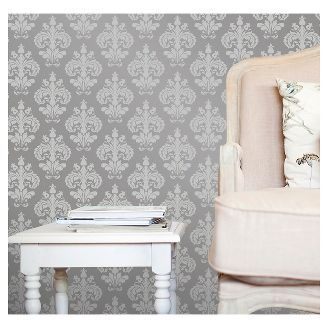 For Wallpaper At Target Find Textured Beadboard Self Adhesive And Paintable Free Shipping On Orders 35 Wall E Paper Pinterest