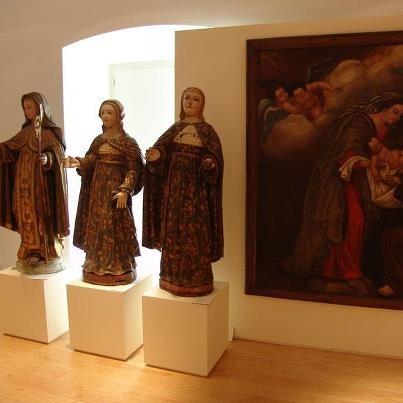 European Travel  Serafini Amelia  Portalegre Museum # Alentejo # Portugal