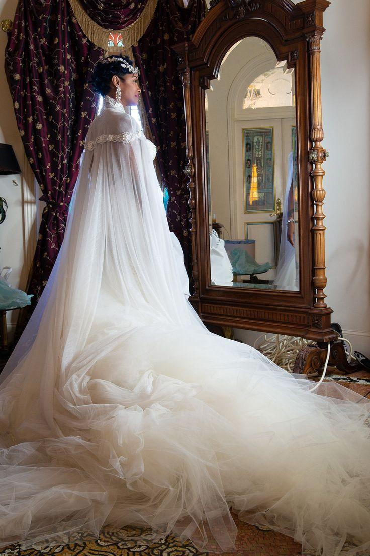 13 Chainz überbot seinen Met-Gala-Vorschlag mit einer Hochzeit im