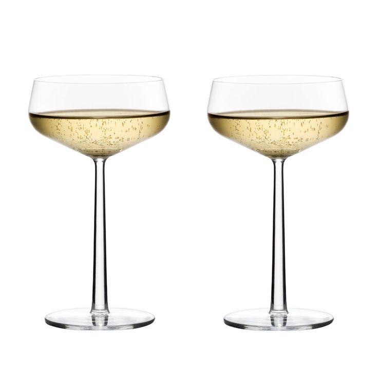 Essence bicchiere Cocktail di Iittala