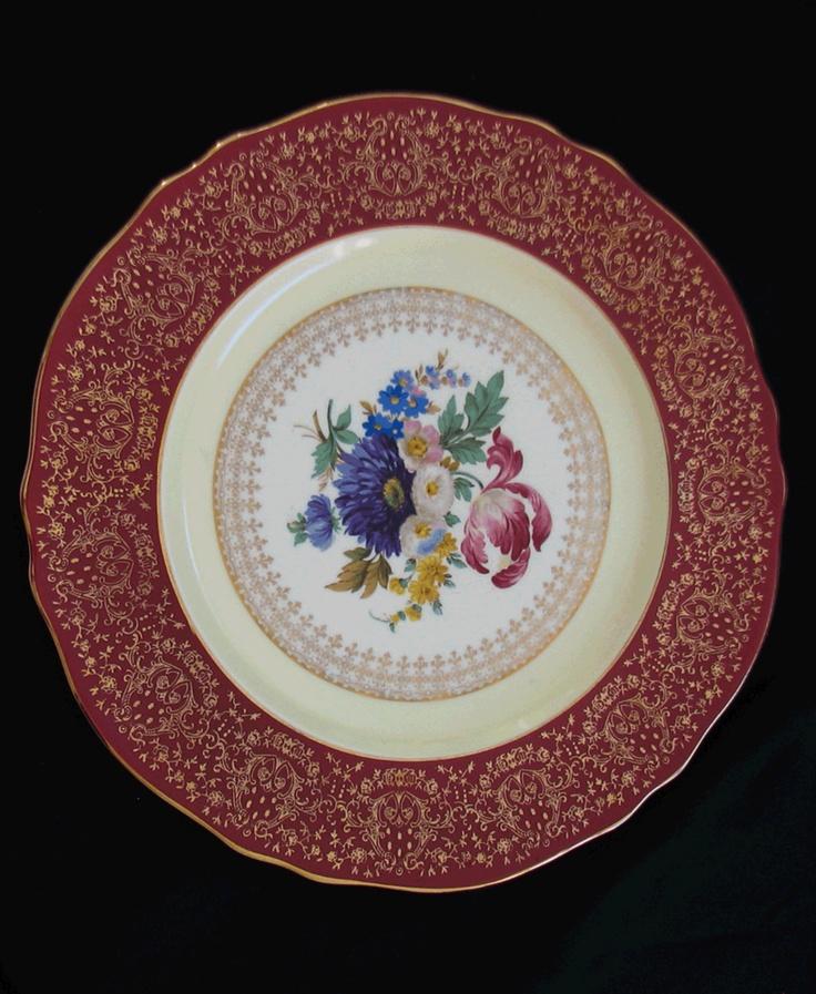 77 Best Steubenville Pottery Images On Pinterest