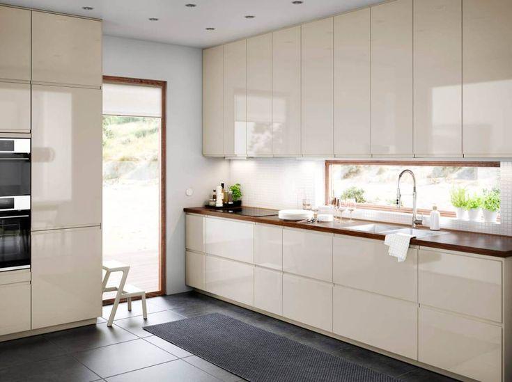 Die besten 25+ Küche magnolia Ideen auf Pinterest Magnolia - nobilia küche erweitern